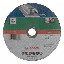 Отрезной круг, прямой, по металлу Bosch A 30 S BF [2609256318]