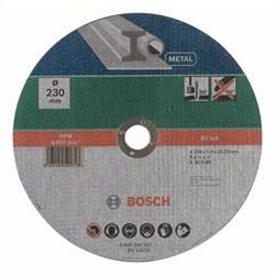 Отрезной круг, прямой, по металлу Bosch A 30 S BF [2609256319]