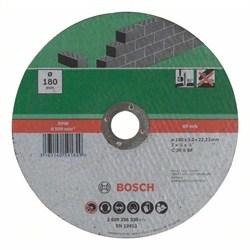 Отрезной круг, прямой, по камню Bosch C 30 S BF [2609256330]