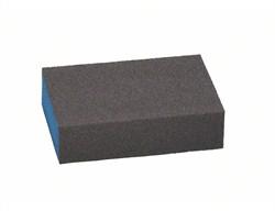 Шлифовальная губка – Bosch Best for Flat and Edge 68 x 97 x 27 мм, тонк. [2609256347]