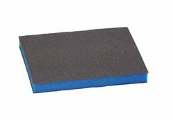 Шлифовальная подушка для обработки контуров – Bosch Best for Contour 68 x 120 x 13 мм, супертонк. [2609256351]