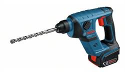 Аккумуляторный перфоратор Bosch GBH 14,4 V-LI Compact [0611905402]