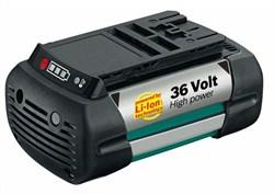 Системные принадлежности 36 В/2,6 А•ч, литиево-ионный аккумулятор Bosch High Power [F016800301]
