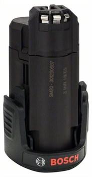 Стержневой аккумулятор 10,8 В с Bosch ECP DIY, 1,3 Ah [2607336864]