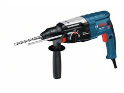 Перфоратор с патроном Bosch SDS-plus GBH 2-28 DV [0611267101]