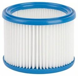 Складчатый фильтр для Bosch GAS 15 L [2607432024]