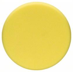 Полировальный круг из пенопласта, жесткий (цвет желтый), Bosch O 170 мм O 170 мм [2608612023]