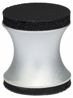 Принадлежность для финишной обработки на липучке, кругл., жестк./мягк., Bosch O 30 мм O 30 мм [2608612028]