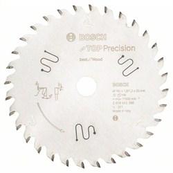 Пильный диск Bosch Top Precision Best for Wood 165 x 20 x 1,8 mm, 32 [2608642386]