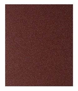 Шлифлист для ручного шлифования древесины и ЛКП, 230 x 280мм, Bosch P40 230 x 280 мм, 40 [2609256B64]