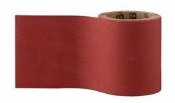 Шлифшкурка в рулонах, по древесине и ЛКП, 93мм x 5м, Bosch P240 93 mm, 5 m, 240 [2609256B78]