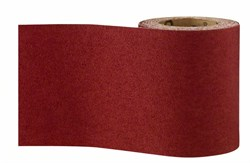 Шлифшкурка в рулонах, по древесине и ЛКП, 115мм x 5м, Bosch P80 115 mm, 5 m, 80 [2609256B81]