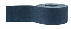 Шлифшкурка в рулонах, по металлу, 50мм x 5м, Bosch P40 50 mm, 5 m, 40 [2609256B93]