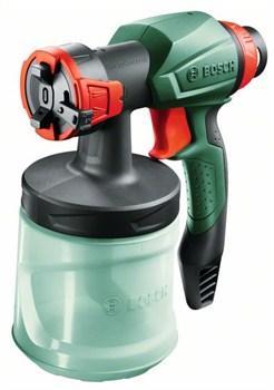 Системные принадлежности Bosch PFS 105 E Пульверизатор для водоэмульсионной краски [1600A000WF]