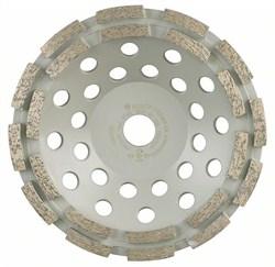 Алмазный чашечный шлифкруг Bosch Best for Concrete 180 x 22,23 x 5,5 мм, для Eibenstock EBS 180 H [2608603328]