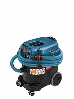 Пылесос для влажного и сухого мусора Bosch GAS 35 M AFC [06019C3100]