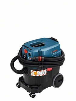Пылесос для влажного и сухого мусора Bosch GAS 35 L AFC [06019C3200]