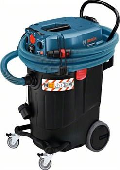 Пылесос для влажного и сухого мусора Bosch GAS 55 M AFC [06019C3300]