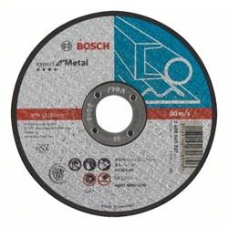 Отрезной круг, прямой, Bosch Expert for Metal AS 30 S BF, 125 mm, 3,0 mm [2608603397]