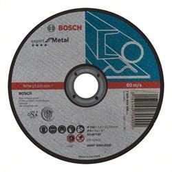Отрезной круг, прямой, Bosch Expert for Metal AS 46 T BF, 150 mm, 1,6 mm [2608603398]