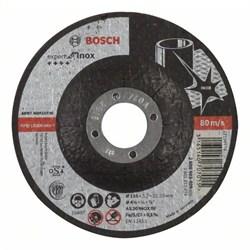 Отрезной круг, выпуклый, Bosch Expert for Stone AS 30 S INOX BF, 115 mm, 3,2 mm [2608603409]