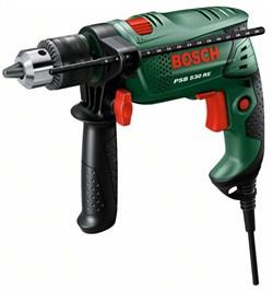 Ударная дрель Bosch PSB 530 RE [0603127023]
