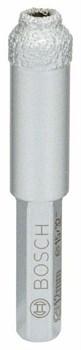Алмазные коронки Bosch Standard for Ceramics 12 x 33 mm [2608580894]