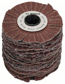 Bosch Шлифовальный валик (гибкий)  [1600A00152]