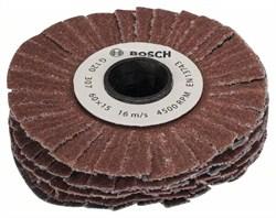 Bosch Шлифовальный валик (гибкий)  [1600A00155]
