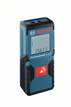Лазерный дальномер Bosch GLM 30 [0601072500]