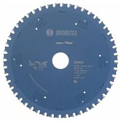 Пильный диск Bosch Expert for Steel 210 x 30 x 2,0 mm, 48 [2608643057]