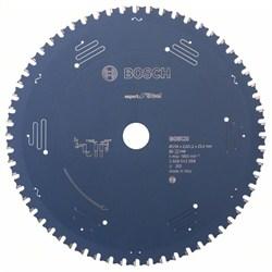 Пильный диск Bosch Expert for Steel 254 x 25,4 x 2,6 mm, 60 [2608643059]
