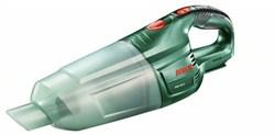 Аккумуляторный ручной пылесос (без аккумулятора и зарядного устройства) Bosch PAS 18 LI [06033B9001]