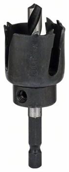 Bosch Коронка для отверстий под споты 30 mm [2609256D02]