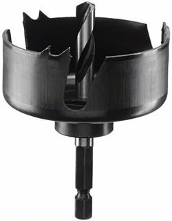 Bosch Коронка для отверстий под споты 60 mm [2609256D06]