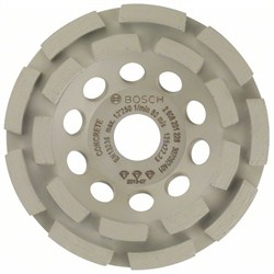 Алмазный чашечный шлифкруг Bosch Best for Concrete 125 x 22,23 x 4,5 мм [2608201228]