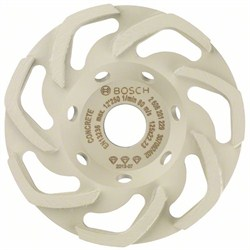 Алмазный чашечный шлифкруг Bosch Best for Concrete 125 x 22,23 x 4,5 мм [2608201229]