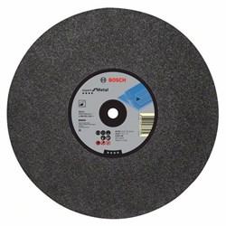 Отрезной круг, прямой, Bosch Expert for Metal A 30 T BF, 355 mm, 2,8 mm [2608601238]