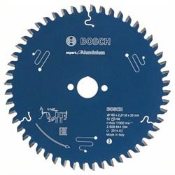 Пильный диск Bosch Expert for Aluminium 165 x 20 x 2,6 mm, 52 [2608644095]