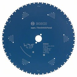 Пильный диск Bosch Expert for Sandwich Panel 330 x 30 x 2,6 mm, 54 [2608644146]