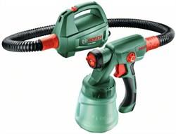 Система краскораспыления Bosch PFS 2000 [0603207300]