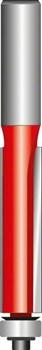 Фрезы для выборки заподлицо 8 mm, Bosch D1 12,7 mm, L 25,4 mm, G 71,5 mm [2608629381]