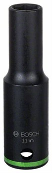 Торцовые головки Bosch SW 11мм; M7; L 77мм [2608522303]