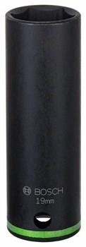 Торцовые головки Bosch SW 19мм; M12; L 77мм [2608522306]