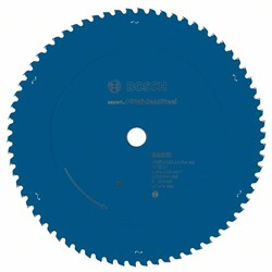 Пильный диск Bosch Expert for Stainless Steel 355 x 25,4 x 2,5 x 70 [2608644283]
