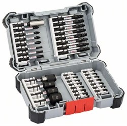 Упаковка бит для шуруповерта Bosch Impact Control, 36 шт.  [2608522365]
