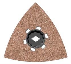 Шлифподошва Bosch MAVZ 116 RT2 Carbide RIFF 116mm [2608664206]