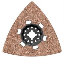 Шлифпластина Bosch AVZ90RT2 90mm [2608664351]