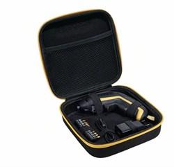 Аккумуляторный шуруповёрт с литий-ионным аккумулятором Bosch IXO Gold&Black [06039A800L]