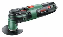 Многофункциональный инструмент Bosch PMF 250 CES Set [0603102121]